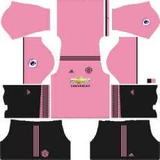 manchester united dls kit third 2019 - Jersey Kit Dls Mu 2019