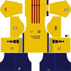 kit dls barcelona 2015 barcelona 2018 2019 kits logo and kits league soccer