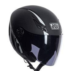 cascos para motos abiertos usados motomundi cascos abiertos agv blade