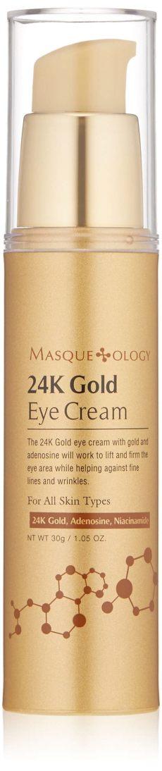 masqueology 24k gold under eye gel instructions masqueology 24k gold eye gel 15 ct luxury