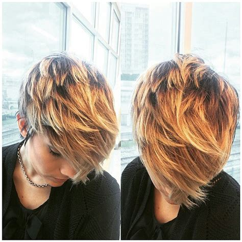 21 stunning long pixie cuts short haircut ideas