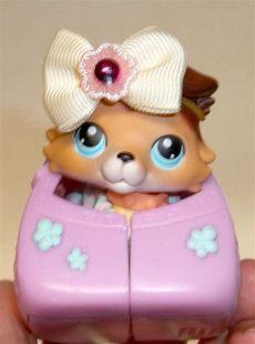 lps sage cheap littlest pet shop 58 brown collie accessories lot lps popular ebay want