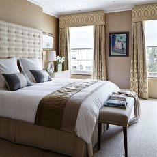 beige and brown bedroom ideas tonal brown and beige bedroom bedroom decorating housetohome co uk