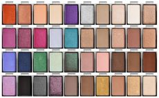 buxom single eyeshadow swatches buxom eyeshadow bar singles and palettes for summer 2015 top in the philippines