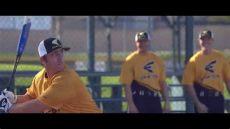 bryson baker softball net worth 2015 easton bryson baker power slowpitch bat tech