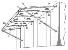 retractable awning replacement parts a guide on basic parts of a retractable awning ideas 4 homes