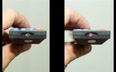 c 243 mo comprobar si el remoto transmite se 241 al infrarroja - Como Probar Un Control Remoto Si Funciona