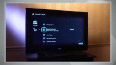 como programar tv sony bravia sony 174 televisor no tiene imagen o ninguna se 241 al