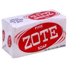 zote pink soap 14 1 oz 400g - Jabon Zote
