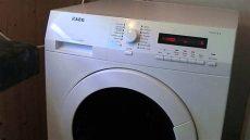 aeg lavamat e10 error aeg lavamat protex l75480 washer dryer faults