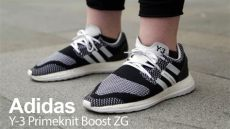 y3 pure boost on foot review with originxl grvg adidas y3 primeknit boost zg