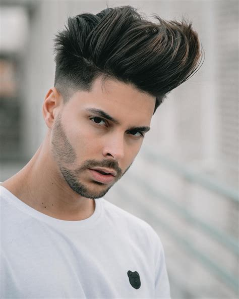 men haircut trends 2019 latest hairstyles men haircuts
