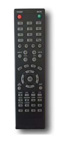 codigo tv cobia remoto para smart tv ghia cobia vios v1 199 00 en mercado libre