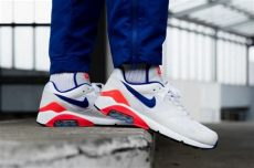 nike air max 180 quot ultramarine quot on look hypebeast - Nike Air Max 180 On Feet