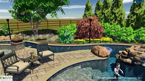ultimate backyard playground swimming pool lazy river youtube