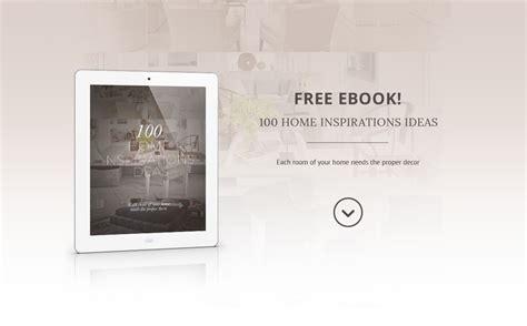download free ebook 100 home inspirations ideas design