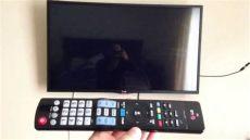 televisor lg 42ln5700 se apaga y prende s 243 lo - Tv Lg Enciende Pero No Se Ve