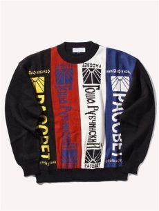 gosha rubchinskiy sweater lil peep in honor of lil peep w2c this gosha sweater fashionreps