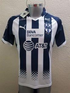 camisa de rayados 2018 jersey playera rayados monterrey local y visita 2018 dorlan 550 00 en mercado libre
