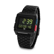 adidas archive m1 manual adidas z01 3042 00 archive m1 stainless steel 36mm unisex digital ebay