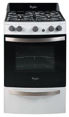 cocina whirlpool wfb56cb muebles de cocina - Como Instalar Una Cana De Cocina Whirlpool