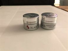 3lab perfect cream exclusive complex 3lab exclusive complex lot of 2 travel size 0 28 oz each new ebay