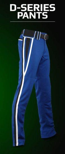 boombah s slowpitch - Mens Slowpitch Softball Pants