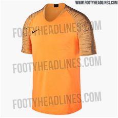 nike kit template 2018 next nike fast fit vaporknit 2018 world cup 18 19 kit template revealed footy headlines