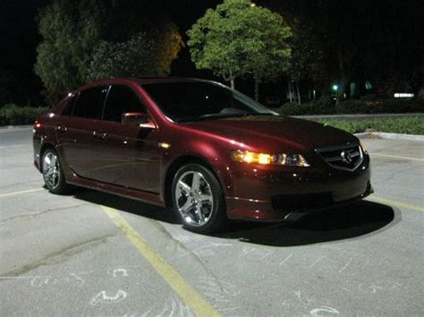 purchase 2004 acura tl extremely mileage beautiful car
