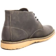 red wing weekender chukka charcoal wing weekender chukka mens boots in charcoal