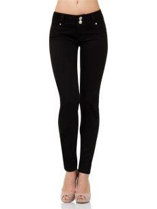 jeans furor dama 183 furor de mezclilla dama levanta pompas 559 00 en mercado libre