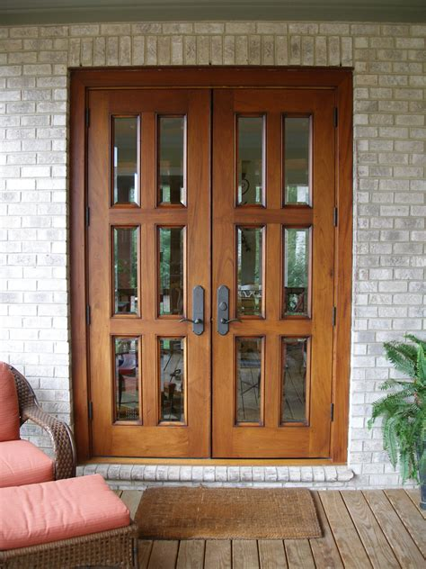 1 clean wood french doors exterior lowes vinyl