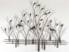 metal wall art uk trees metal wall on metal tree wall wall sculptures and wire trees