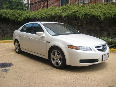 White Acura Tl 2005.html