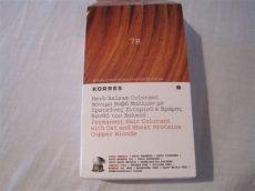 korres hair dye review the casual review using korres hair dye