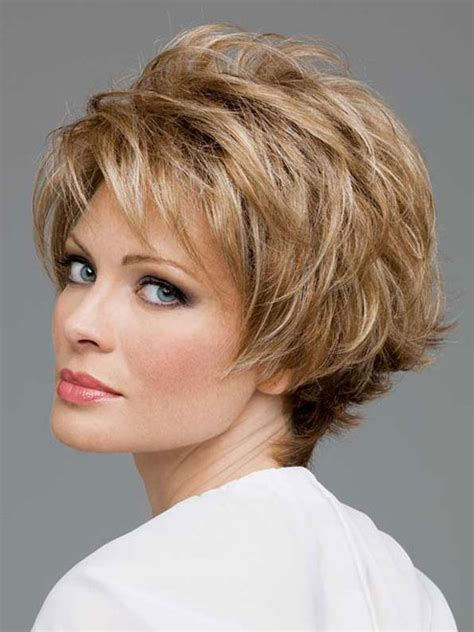 20 hottest short hairstyles older women popular haircuts