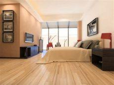 recamaras modernas con pisos de madera una idea para remodelar con interceramic dormitorios pisos imitacion madera