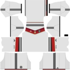 dls 18 kit germany 2014 kit alemania mundial 2014