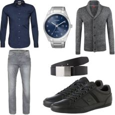 abend outfit herren abend evening with style bei maenneroutfits de combinar ropa hombre ropa beis
