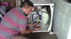 como se puede quemar una lavadora como arreglar lavadora maytag centennial que no arranca o no lava