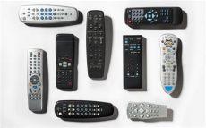 191 c 243 mo programar un remoto universal para controlar un televisor de pantalla plana - Como Programar Un Televisor Panasonic