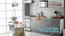 precios de cocinas integrales en homecenter sodimac cocina