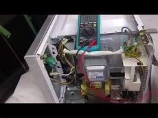 microondas no enciende como reparar microondas panasonic no enciende reparaci 243 n tarjeta frontal