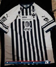 jersey rayados apertura 2018 todo sobre camisetas on quot anticipo la gente de zonarayada publica fotos de la nueva