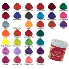 directions farbkarte la riche directions semi permanent hair colour dye all colours ebay