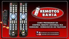 programar control universal para samsung como programar un remoto universal rca rcrn03bz rcrn04gr