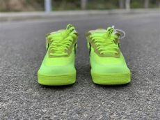 off white air force 1 release date green white x nike air 1 low quot volt quot green release date ao4606 700