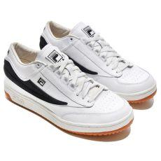 gosha rubchinskiy x fila t1 mid leather sneakers shoes leather sneakers sock shoes fashion - Fila X Gosha Rubchinskiy Shoes