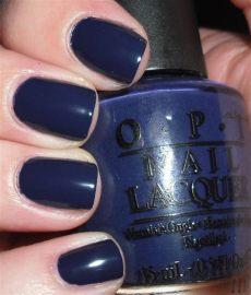 opi navy blue nail polish names opi road house blues nail navy blue nail nail opi blue nail