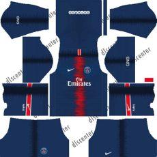 dls 19 kit psg goalkeeper psg 2019 2020 kit logo league soccer